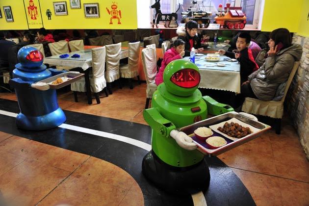 Robotwaiter-140113